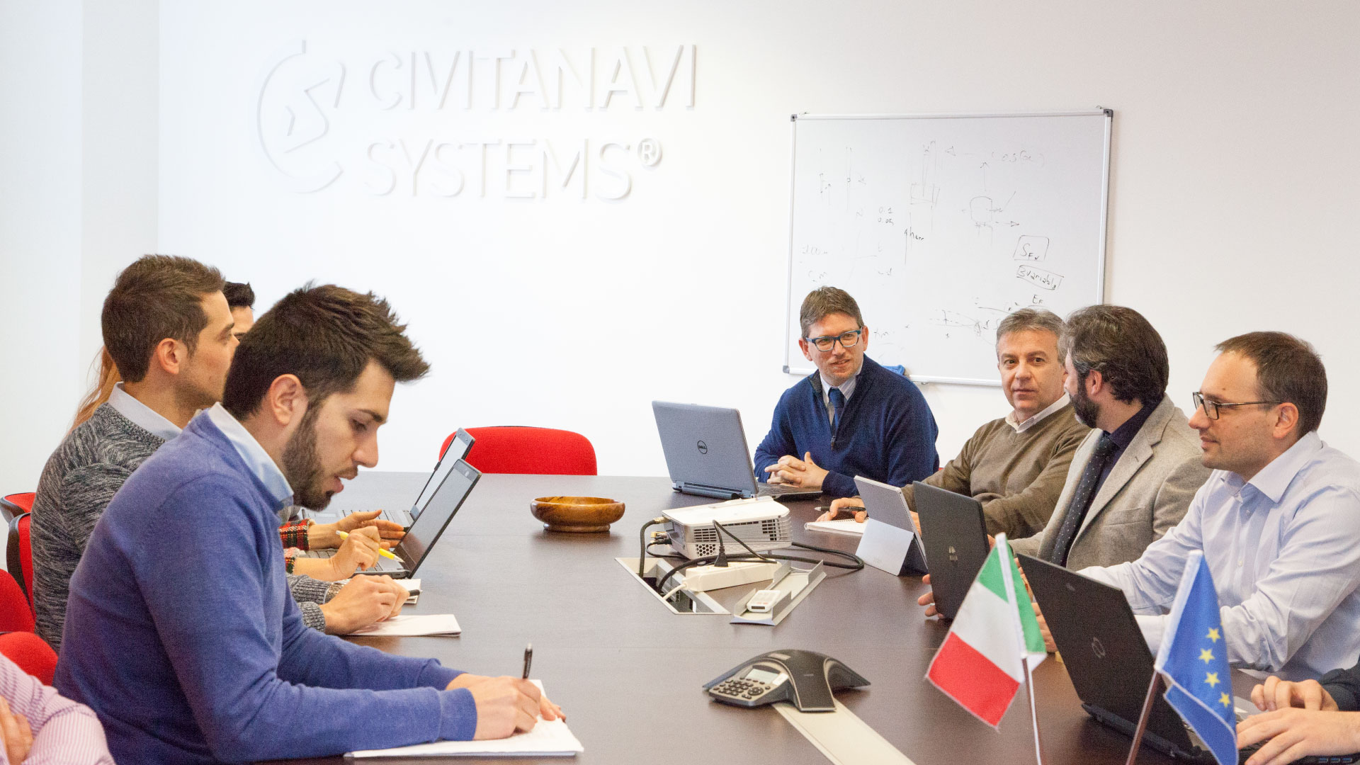 civitanavi-systems-team-company