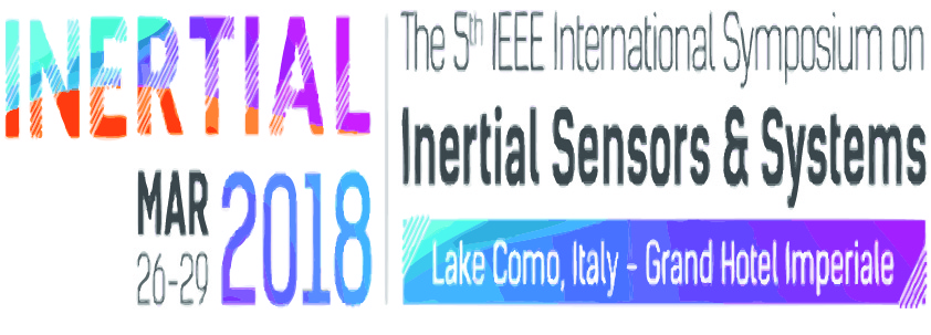 """Civitanavi Systems presents its paper on """"FOG based INS for"""